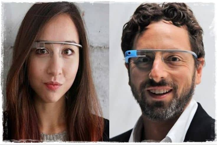 Amanda Rosenberg- Google Co-Founder Sergey Brin's Mistress/ New Girlfriend [PHOTOS]