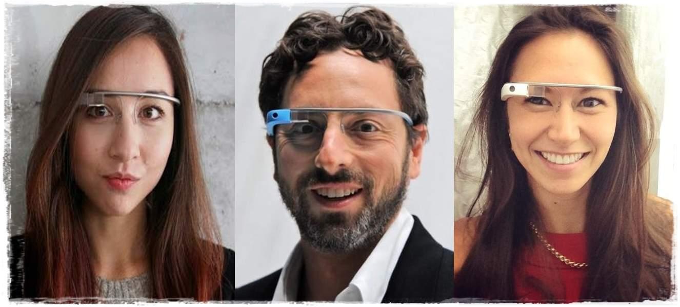 Nathalie de Clercq- Sergey Brin's GF Look A-like