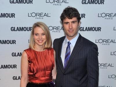 Zack Bogue- Yahoo CEO Marissa Mayer's Husband