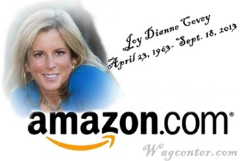 Joy Covey- Amazon's First CFO