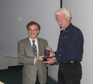 RandySchekman 2007 pic