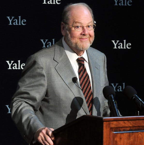 Top Ten Facts About this 2013 Nobel Prize Winner- James E. Rothman