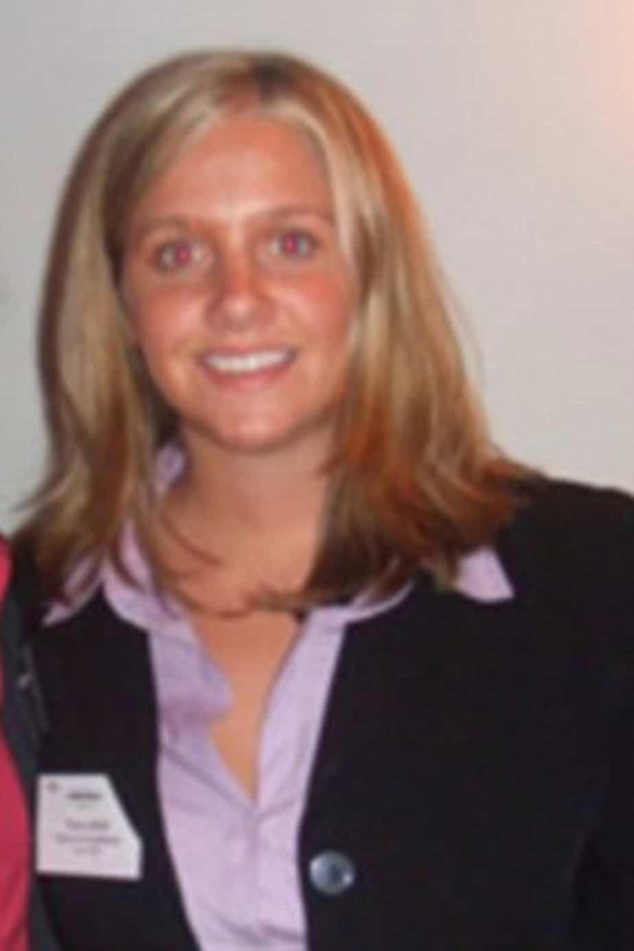 Jill Dilosa- Benjamin Moore's Former CEO Bob Merritt's Wife