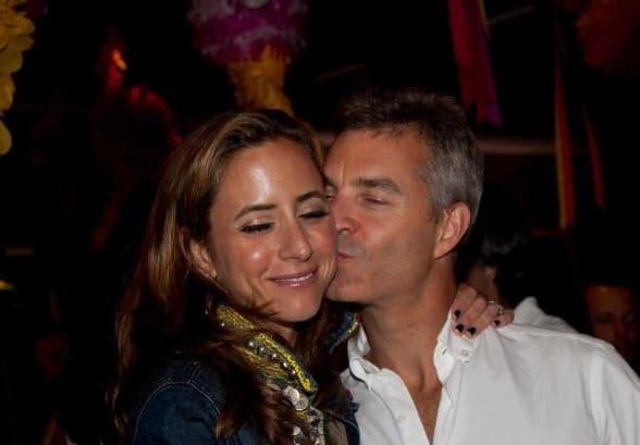 Margaret Davidson Munzer- Billionaire hedge fund manager Daniel S. Loeb's Wife