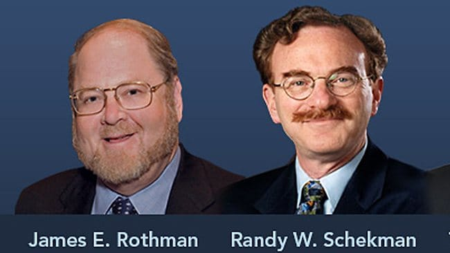 rothman and schekman