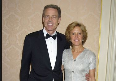 Peggy Brim/ Peggy Bewkes- Time Warner Jeff Bewkes' soon-to-be Ex-wife [PHOTOS]