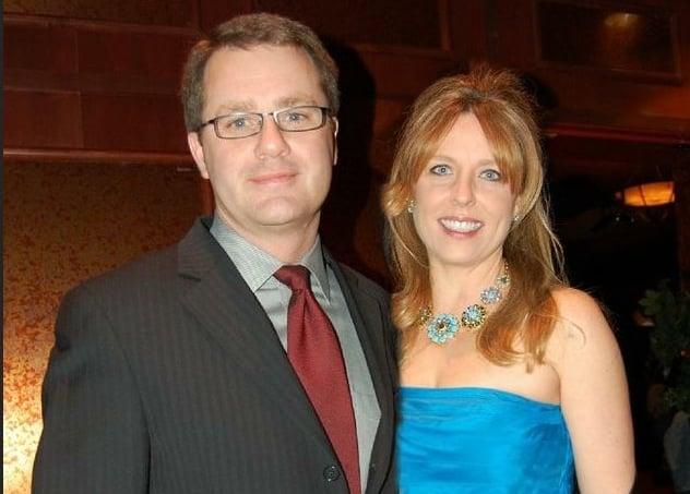 Shelley McMillon- Wal-Mart' CEO Doug McMillon's Wife