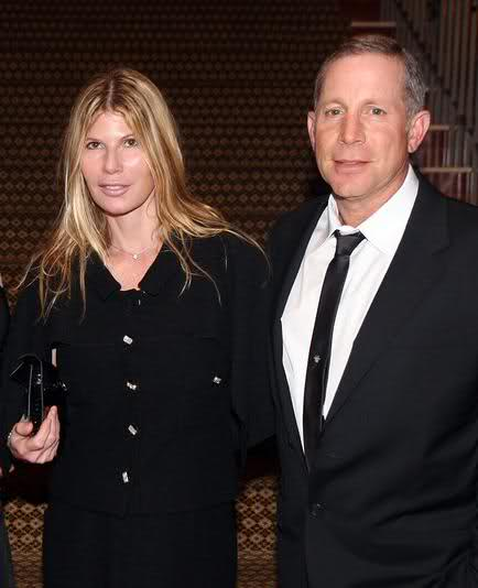 Lisa Marie Krause Porush – Wolf of Wall Street Danny Porush's Wife