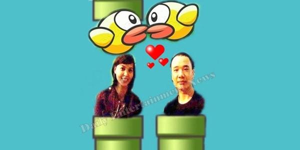 Who is Flappy Bird creator Dong Nguyen's Girlfriend?