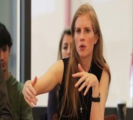 Laura Arillaga Andreessen Marc Andreessen wife-pics