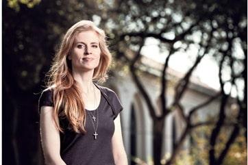 Laura Arillaga Andreessen bio
