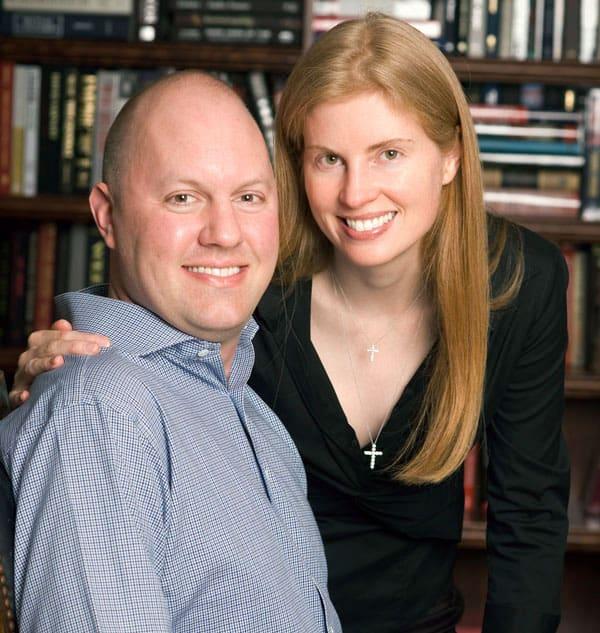 Laura Arrillaga Andreessen -Mosaic, Netscape Founder Marc Andreessen's Wife