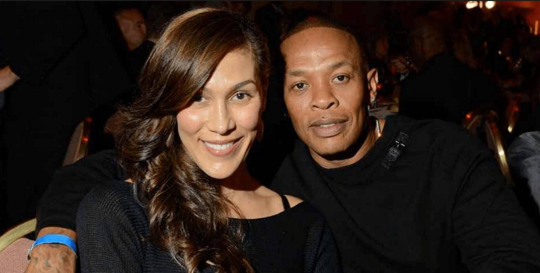 Nicole Threatt Young – Rapper / Beats Dr. Dre's Wife