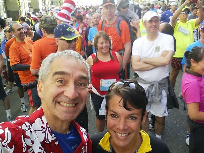 Tamar Pichette: Google's Senior VP Patrick Pichette's Wife