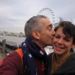 Patrick Pichette wife Tamar Pichette picture