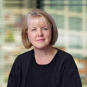 John Stanton's Wife Theresa Terry Gillespie