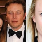 Talulah Riley and Justine Musk Elon Musk's Wives