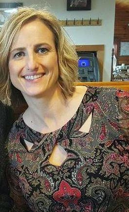Kelly Pelletz Chariot Founder Michael Pelletz's Wife