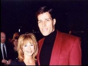 Tony Robbins ex wife Jackie robbins