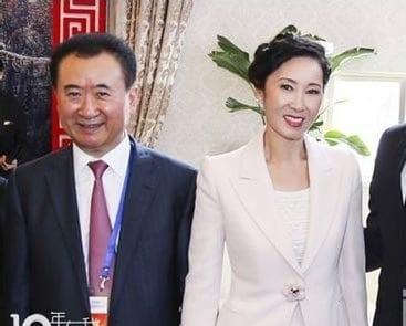 Lin Ning Top Facts about Wang Jianlin's Wife