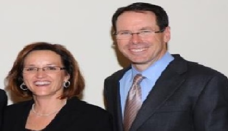 Lenise Stephenson 5 Facts About AT&T CEO Randall Stephenson's Wife