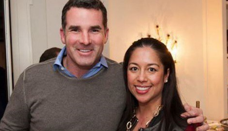 Desiree Jacqueline Guerzon Facts about Kevin Plank's Wife