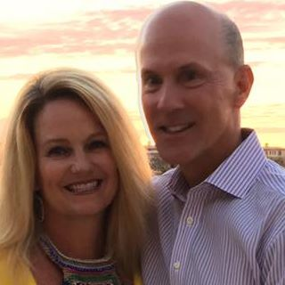 Joan Smith 5 Facts about Equifax Rick Smith's Wife