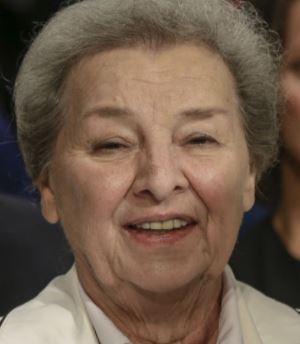 Marlene Ricketts