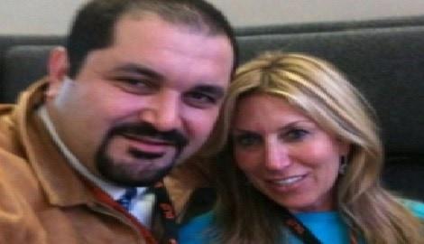 Who is Shervin Pishevar's Wife/Girlfriend?