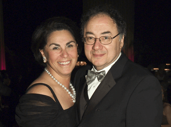 Honey Sherman 5 Facts About Apotex billionaire Barry Sherman's Wife
