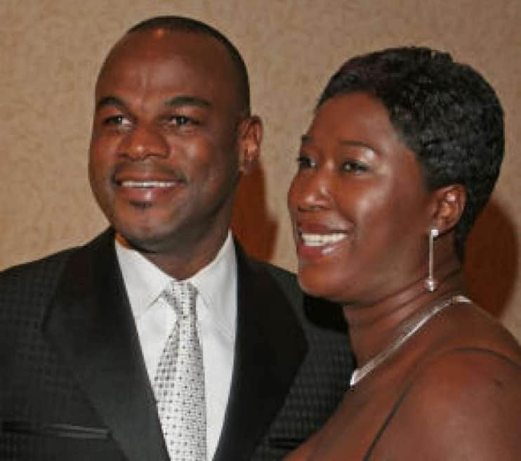 Lorna Hawthorne 5 Facts about Golden Krust Lowell Hawthorne's Wife