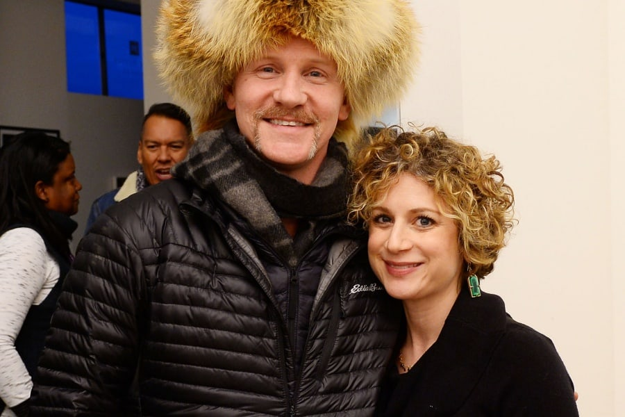 Sara Bernstein 5 Facts about Morgan Spurlock's Wife