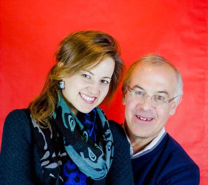 Anne Snyder 5 facts About David Brooks' Wife