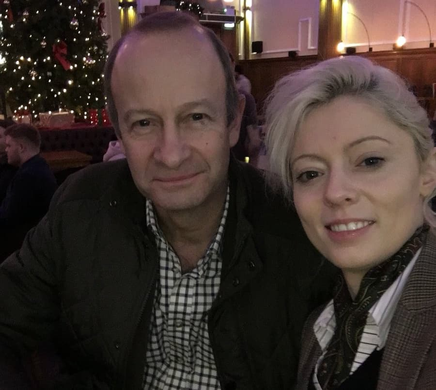 Jo Marney 5 Facts About UKIP Leader Henry Bolton's Girlfriend