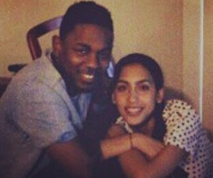 Whitney Alford 5 Facts About Kendrick Lamar S Girlfriend