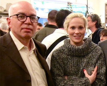 Victoria Floethe 8 facts About Michael Wolff's Younger Girlfriend