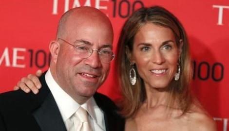 Caryn Zucker 7 Facts About CNN Jeff Zucker's Wife
