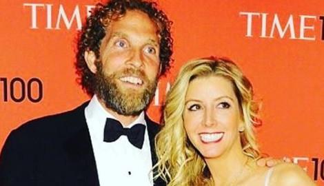 Sara Blakely's Husband Jesse Itzler