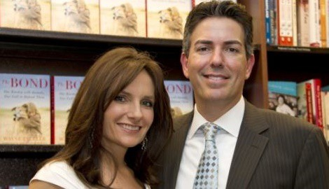 Lisa Fletcher 5 Facts about Humane Society CEO Wayne Pacelle's Wife