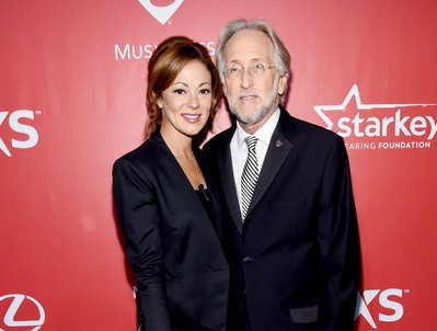 5 Facts about Neil Portnow's Girlfriend Michele Tebbe