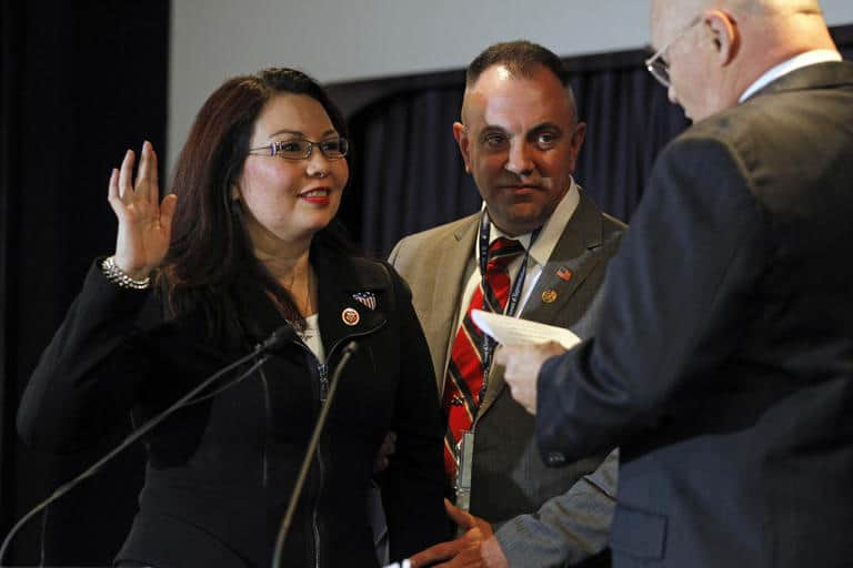 Bryan Bowlsbey 5 Facts about Tammy Duckworth's Husband