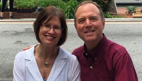 Eve Schiff 5 Facts About Adam Schiff's Wife