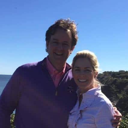 Elizabeth Starrs Pizza Hut President Arthur Starrs' Wife