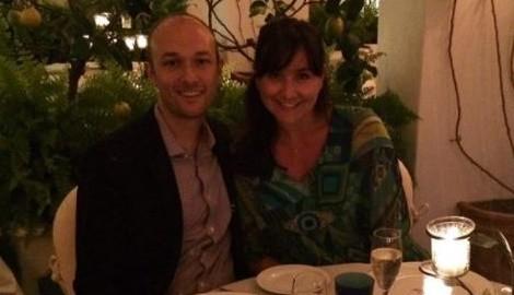 Eva Gonda 5 About Lyft's Logan Green's Wife