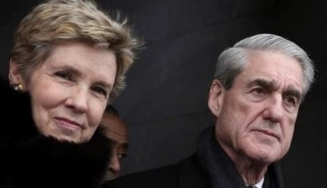 Ann Cabell Standish 5 Facts About Robert Mueller's Wife