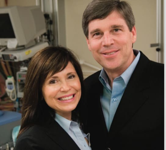 Jan Brandon 5 Facts about Toys R' Us Dave Brandon's Wife