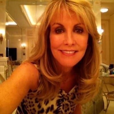 Gail Golden Icahn