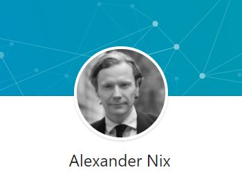 Alexander Nix