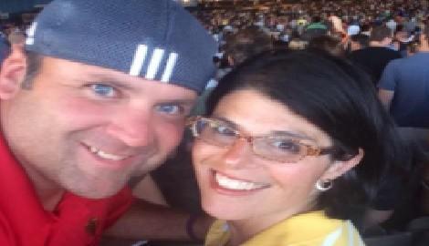 Jennifer Scavino 5 facts about Dan Scavino's Wife