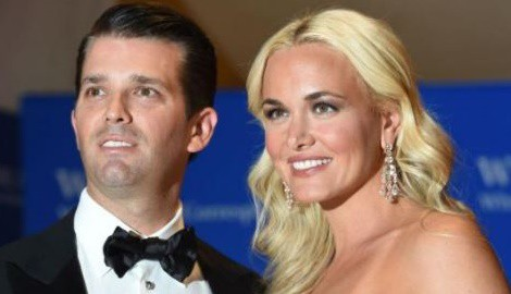 Vanessa Trump 10 facts About Donald Trump Jr.'s Wife
